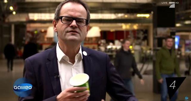 """Pro7, """"Galileo: Die besten Fastfood-Ketten und ihre Erfolgsrezepte"""""""
