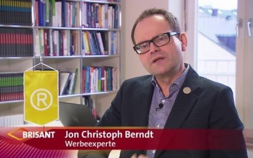"ARD, ""Brisant: Schwangerschaftstest bei Ikea"""