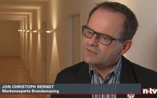 """n-tv, """"Sparkassen dürfen Rot exklusiv nutzen"""""""